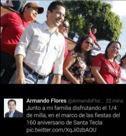 Armando Flores 201412 01