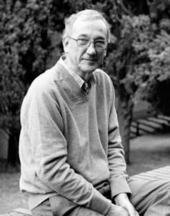 José María Tojeira, ex-rector de la UCA