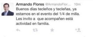 Tuit Armando Flores 2