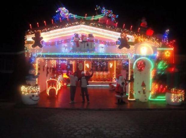 Casa de Ernesto Sanabria