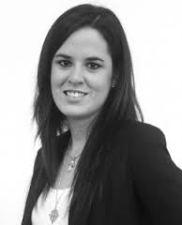 Cristina López, Lic. en Derecho de la ESEN con maestría en Políticas Públicas de Georgetown University.