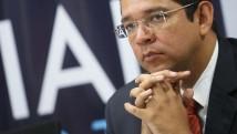 Luis Mario Rodríguez, director del Departamento de Estudios Políticos de FUSADES