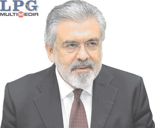 Alberto Arene, expresidente de CEPA