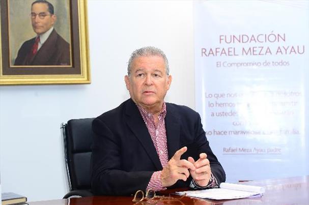 Roberto Murray Meza