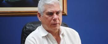 Rodolfo Parker, secretario General del PDC