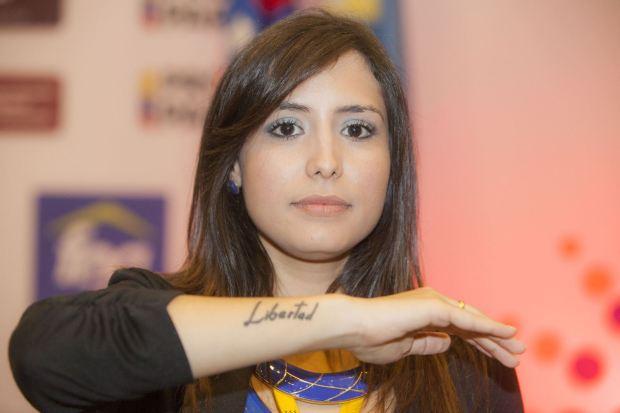Patricia Ceballos