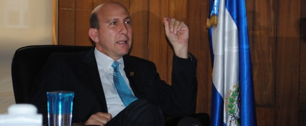 Dr. Javier Simán, presidente de la ASI