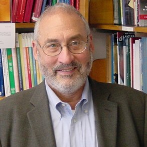 Joseph E. Stiglitz, a Nobel laureate in economics and University Professor at Columbia University, was Chairman of President Bill Clinton's Council of Economic Advisers and served as Senior Vice President and Chief Economist of the World Bank. Read more at http://www.project-syndicate.org/commentary/greece-referendum-troika-eurozone-by-joseph-e--stiglitz-2015-06#7XV5Ws6Eu4eMdvkp.99