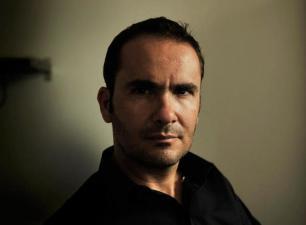 David Jiménez, director del periódico español El Mundo