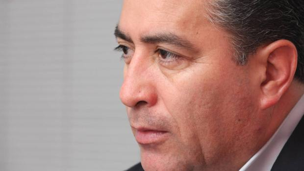 Entrevista con el Dr. René Portillo Cuadra, diputado de la la fracción legislativa del partido ARENA |  Foto EDH Salomón Vásquez