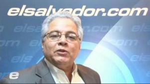 Ricardo Chacón es editor jefe de El Diario de Hoy