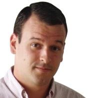 Rodrigo Molina Rochac es publicista y miembro del COENA de ARENA