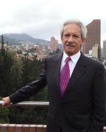José Ruben Zamora, propietario de El Periódico de Guatemala