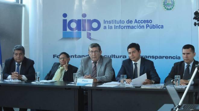 El Instituto aún no ha resuelto la revocatoria de Funde-Alac   Foto por Archivo EDH
