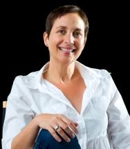 Gina Montaner, periodista cubana radicada en Madrid y Estados Unidos.