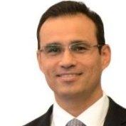 Humberto Saenz, abogado