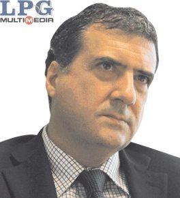 J. Humberto López