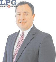Javier Castro de Leon, director del Departamento de Estudios Legislativos de FUSADES