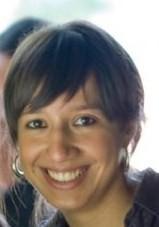 Laura Aguirre, salvadoreña, es estudiante de doctorado en sociología en el Instituto de Estudios Latinoamericanos de la Universidad Libre de Berlín.