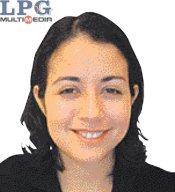 María José Cornejo, termina una maestría de crimonología en Inglaterra