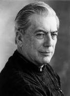 Mario Vargas Llosa, premio nobel de literatura