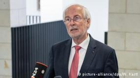 "El Fiscal general, Harald Range habló de ""un ataque inaceptable a la independencia de la Justicia""."