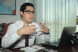 Ricardo Avelar es director ejecutivo de CREA