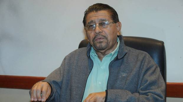 Ricardo Soriano, presidente de Comtradefop, pidió que se apruebe una nueva tasa de interés para mejorar el ahorro de pensiones. | Foto por elsalv