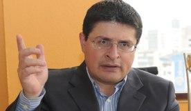 César Ricaurte es Director Ejecutivo de Fundamedios.