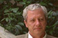 Jorge M. Reverte, escritor y periodista español
