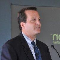 Juan Marco Alvarez, ecologista