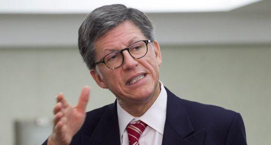 José Miguel Vivanco , director para América de Human Rights Watch