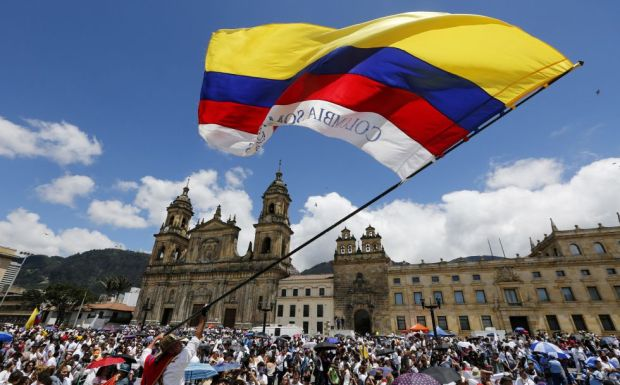 John Vizcaino (Reuters)
