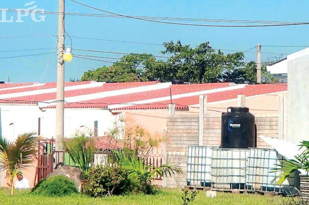 Inversiones. Al menos tres proyectos urbanos residenciales se le conocen a TERREIN, una empresa que fue fundada por Reyes y su asesor en 2011.