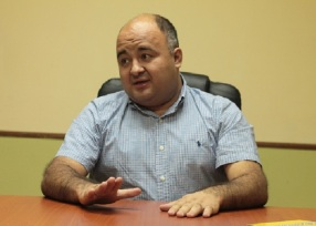 Diego Echegoyen es coordinador y editor de la iniciativa El País Que Viene.