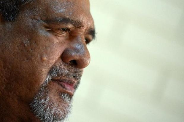 Raul Mijango, foto Marvin Recinos (AFP).