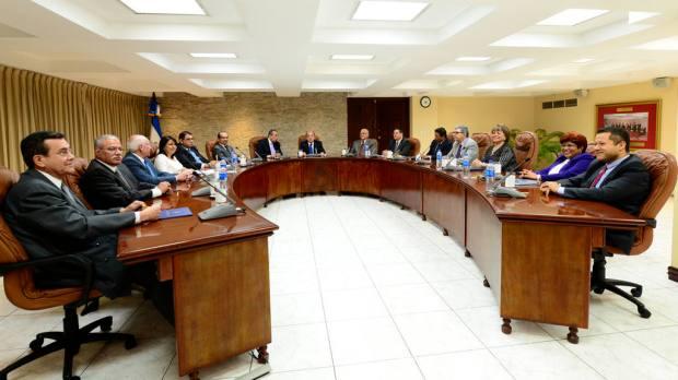 La decisión fue tomada por la Corte Plena, el pasado 3 de noviembre.