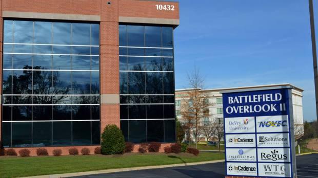 La sede de Best Quality Services LLC está ubicada en el local 317, del número 10432, en la Balls Ford Road, en Manassas, Virginia, Estados Unidos. | Foto por Tomás Guevara