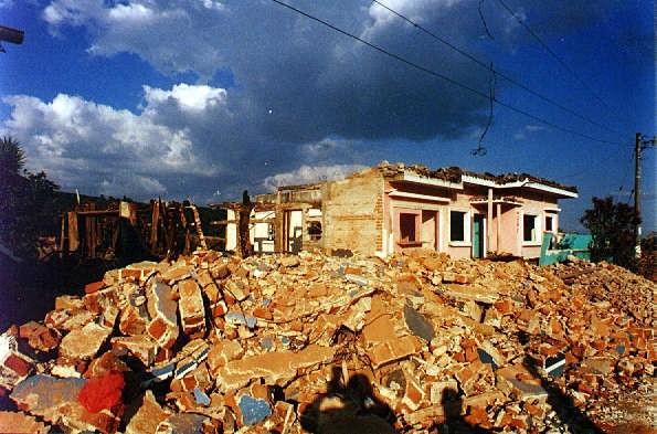 Comasagua, foto: Raul Otero
