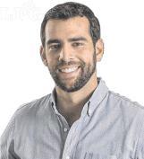 Johnny Wright Sol, diputado por San Salvador (ARENA)