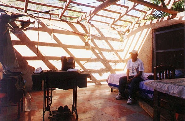 Tacuba, foto: Raul Otero
