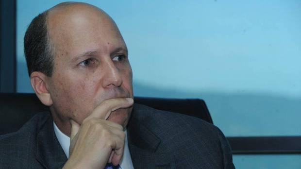 Miguel Ángel Simán, presidente de Fusades. | Foto por Lissette Monterrosa