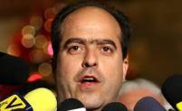 Julio Borges es el Coordinador Nacional de Primero Justicia, partido de miembro de la MUD. Fue reelecto como Diputado a la Asamblea Nacional.