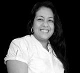 Bessy Ríos, abogada, blogger, tuitera