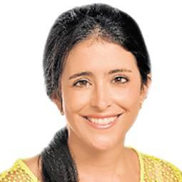 Gabriela Calderón, ecuatoriana