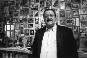 Jorge F. Hernández, escritor y columnista mexicano
