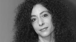Leila Gurrilero, cronista argentina