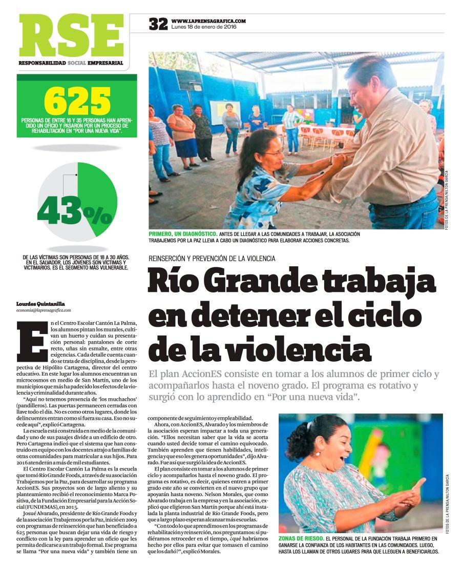 LPG20160118 - La Prensa Gráfica - PORTADA - pag 46