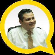 Victor Suazo, diputado FMLN