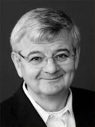 Joschka Fischer fue ministro de asuntos exteriores de Alemania y vicecanciller entre 1998 y 2005.